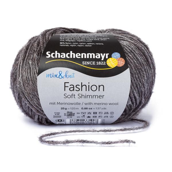 Schachenmayr Fashion Soft Shimmer