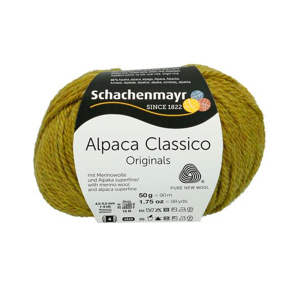 Schachenmayr Originals Alpaca Classico