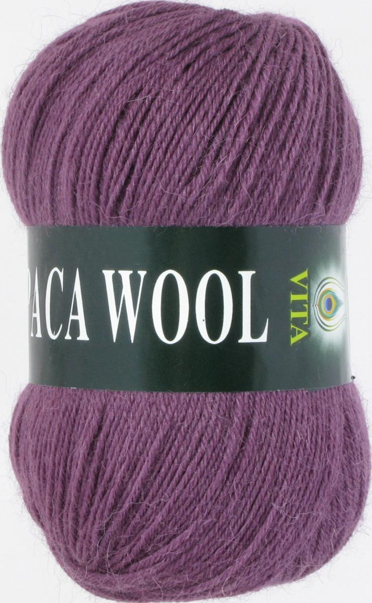 Vita Alpaca Wool