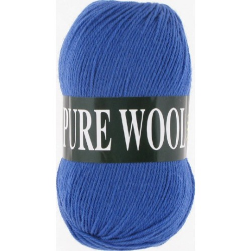 Vita Pure Wool